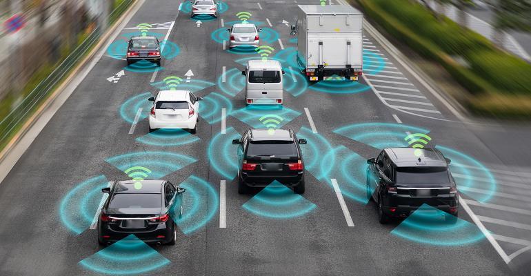 car radar systems