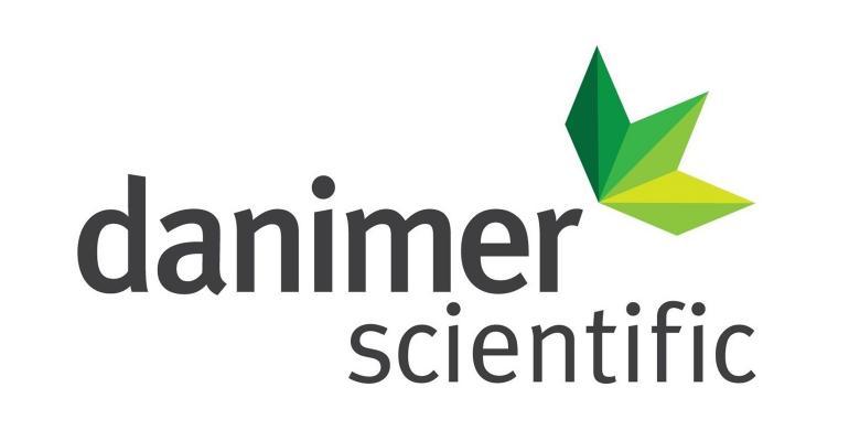Danimer Scientific logo