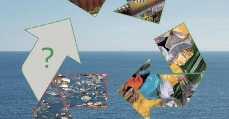 EASAC report on plastic packaging in circular economy