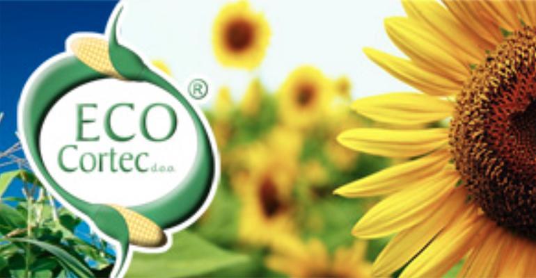 EcoCortec logo