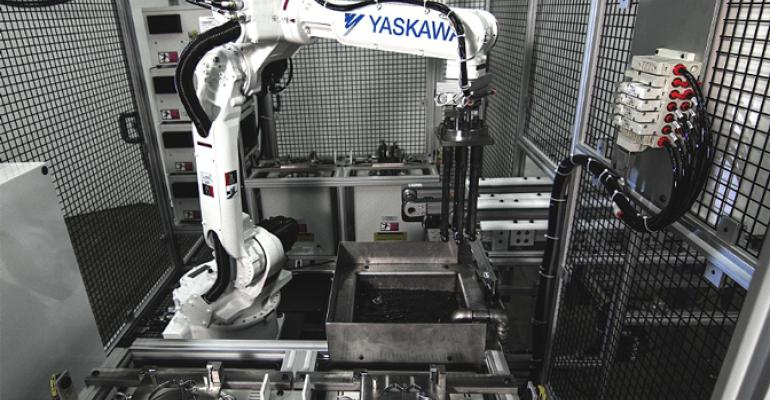 Evana Automation engineers safety, efficiency for leading medical device manufacturer