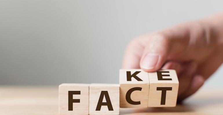 fake vs facts