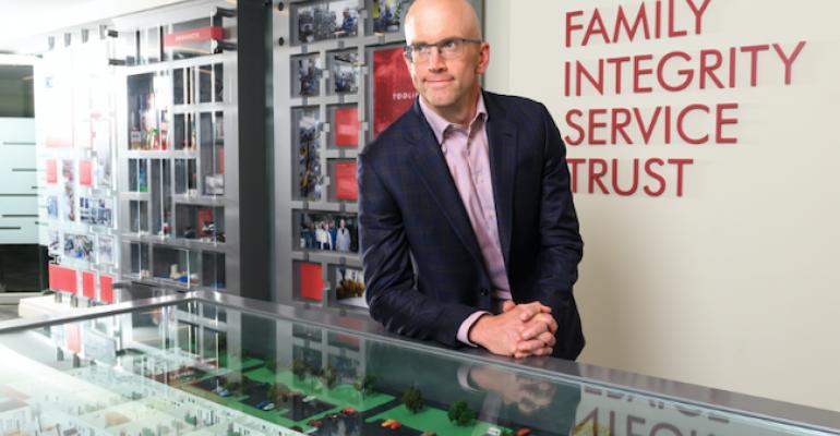 Alex Hoffer, VP, Hoffer Plastics Corp.