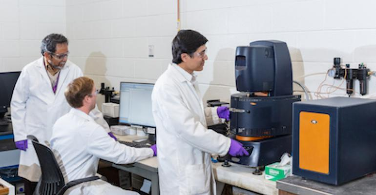 Lignin-polyamide composite shows promise as 3D printing material