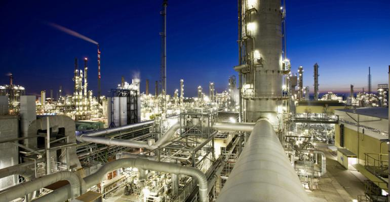 BASF to cut European caprolactam production
