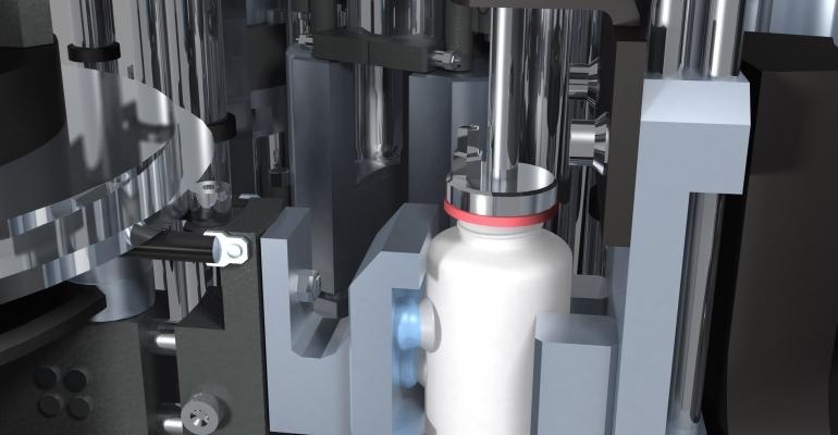 Amcor and Sacmi commercialize new technology for production of rigid pharmaceutical containers