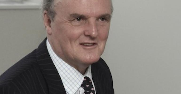 Michael Stephen, Chairman, OPA