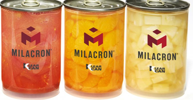 Milacron unveils new brand and integrated product portfolio at NPE