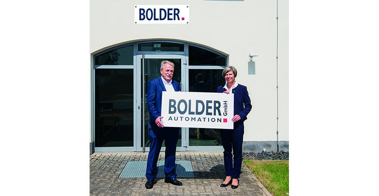 Motan and Bolder Automation
