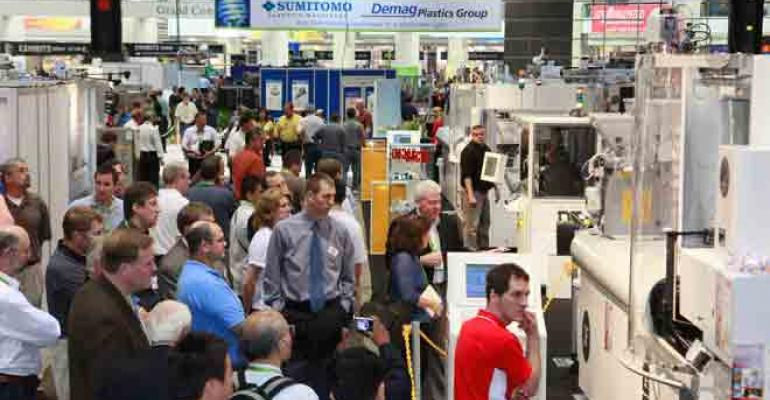 It's official: NPE2015 will be largest show in NPE history