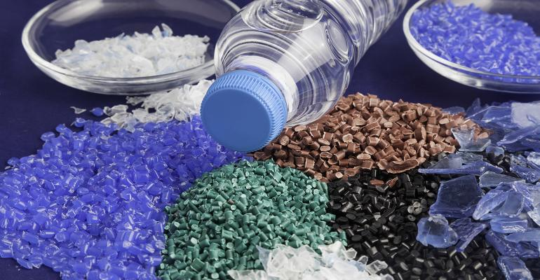 recycled resins