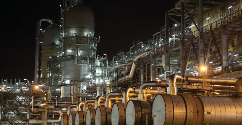 Shell to pilot new polycarbonate feedstock process