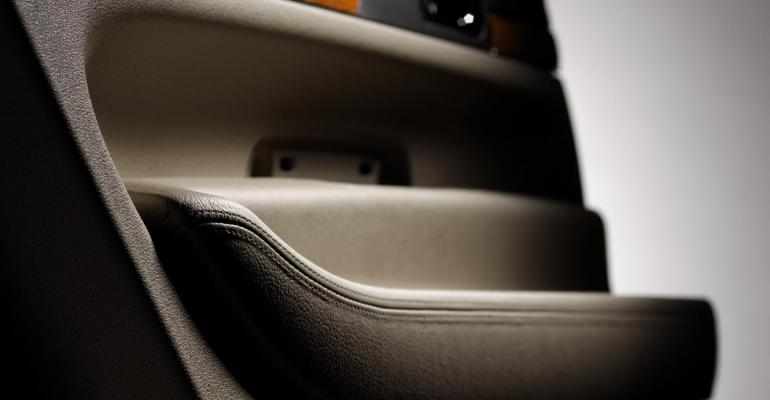 PolyOne launches high-performance solutions for auto interiors