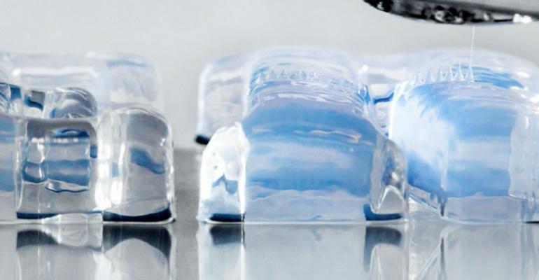 Wacker develops novel silicone 3D-printing technology