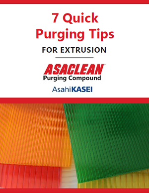 7 Quick Purging Tips for Extrusion