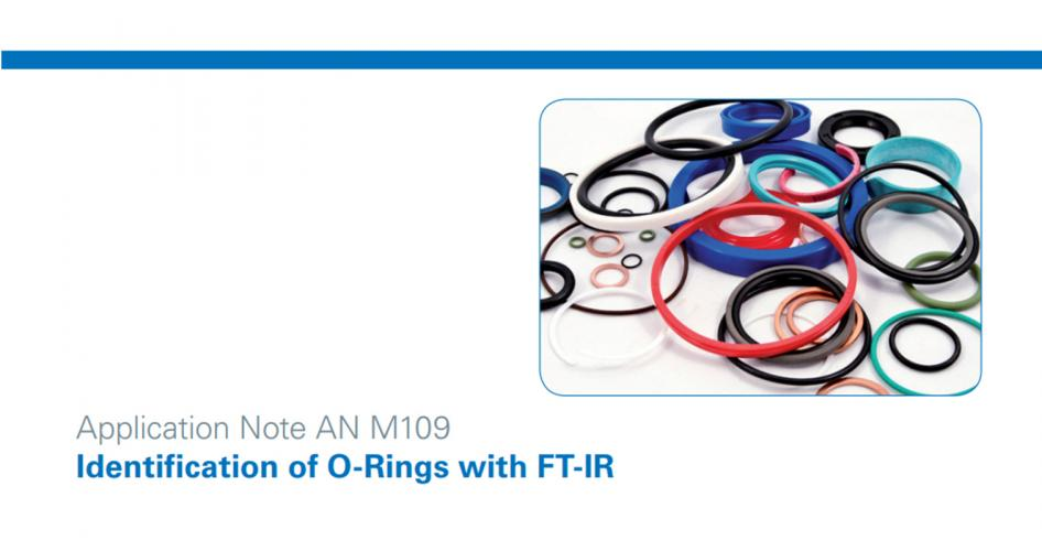 How to Quickly Identify O-Ring Composition and Avoid Severe Accidents