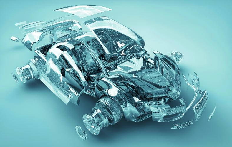 Special Report: Emerging markets put auto sector in fast lane