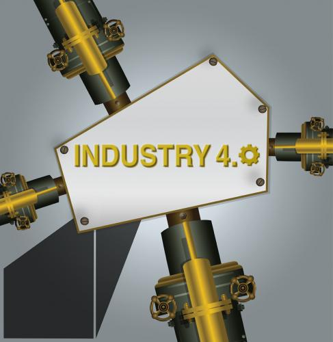 Industry 4.0: The factory of the future