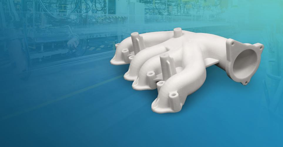The New World in Manufacturing: The Ultimate 3D Printing Technology