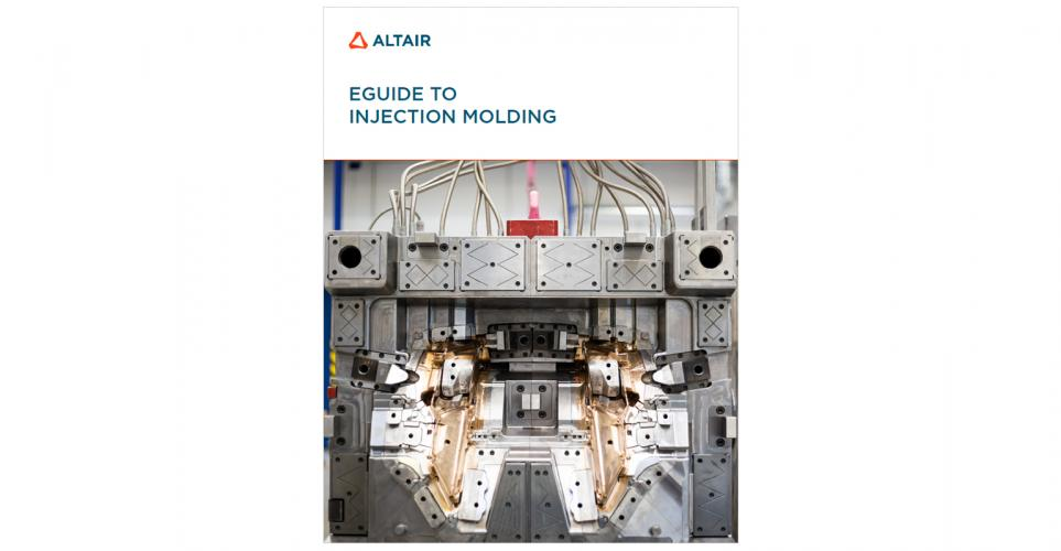 eGuide to Injection Molding