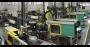 Plastic Molding Manufacturing shop floor