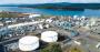 Emerald Kalama Chemical facility in Washington state