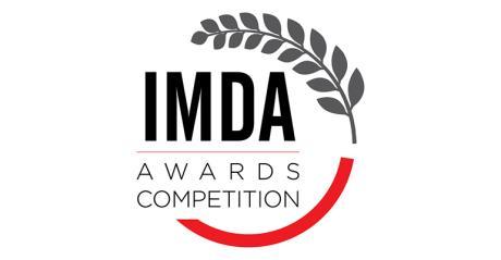 IMDA awards logo