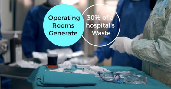 Canada's Vinyl Institute Launches Medical PVC Recycling Pilot