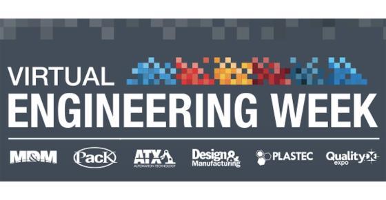 Virtual Engineering Week Exhibitor Preview