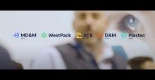 West show logos