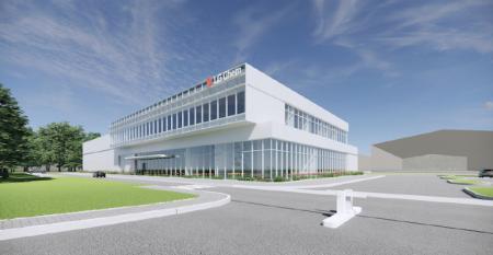 LG Chem US building
