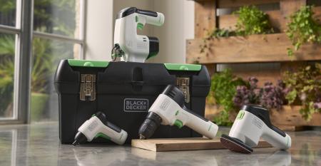 Reviva line of power tools